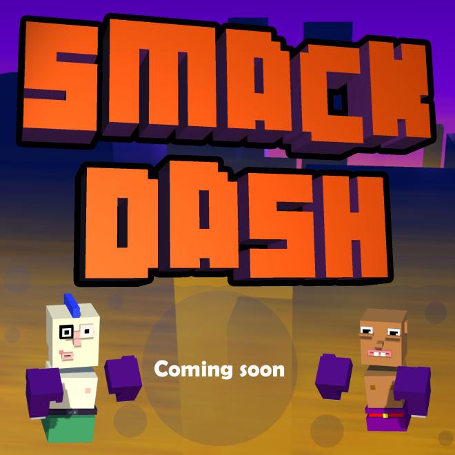 SmackDashLogoEarly2
